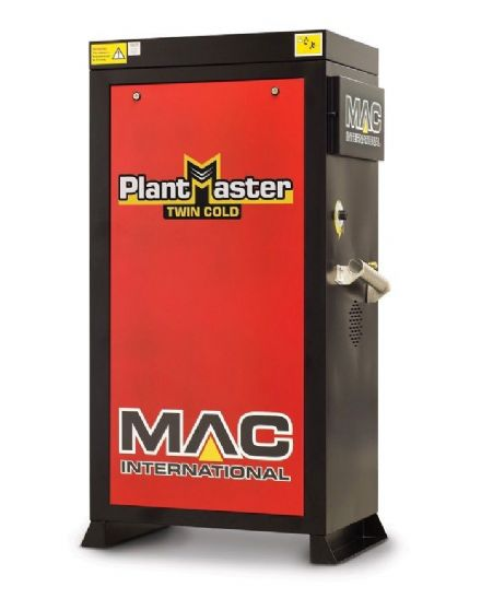 Mac Plantmaster Cold  - Twin Operator 240V